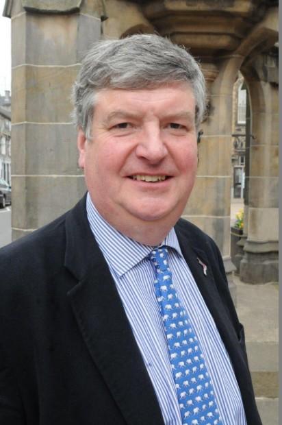 Ian Widdowson